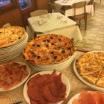 Le pizze del Beppe