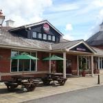 Telford lodge brewers fayre