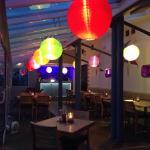 Street food chy bar Newquay