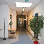 Hostel-Posty Aufnahme