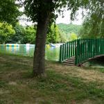 """Le pont """"Monet"""""""