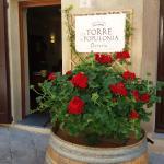 Photo of Osteria La Torre di Populonia