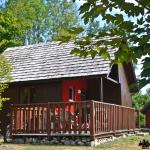 Chalet Grand 6 personnes - 3 chambres