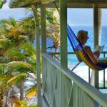 Relax in your hammock