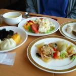 Best Western Premier Hotel Nagasaki Foto