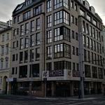 Foto di Nordic Hotel Berlin - Mitte