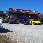 Crumpie's 11-Point Smokehouse