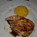 Deraliye Ottoman Cuisine Main Course