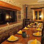 Le restaurant des Soleils