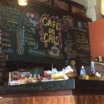 صورة فوتوغرافية لـ Cafe Do Cais