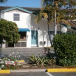 Days Inn Santa Barbara Foto