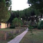 La Serra Holiday Village & Beach Resort Image