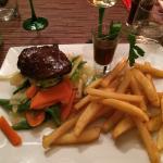 Photo de Winstub Cafe Ville de Paris