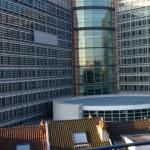Photo de Hotel Silken Berlaymont Brussels