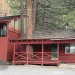 Boulder  Lodge, June Lake, Ca