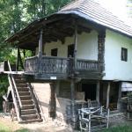 Muzeul Arhitecturii Populare Din Gorj 1