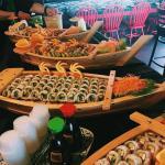 Poipu Rock'n Roll Sushi