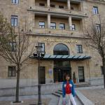 Abba Fonseca Hotel Foto