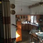 Sujatha's Homestay Foto