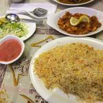 صورة فوتوغرافية لـ Al Mandi & Al Madhbi House