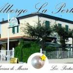 Foto de Hotel La Perla
