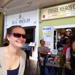 Foto de Coogee Yeeros Cafe