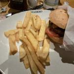 Hambúrguer!