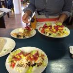 The Holy Taco Shack