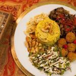 O melhor da culinária Árabe pertinho de você!