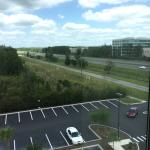 Foto de SpringHill Suites Tampa North/I-75 Tampa Palms
