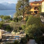 Hotel Brenzone Foto