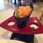 Foto di Wasabi Sushi Restaurant