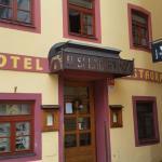Photo de Hotel U Solne Brany