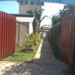 Entrada del Restaurant El Faro