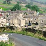 Located in the lovely village of Thwaite