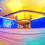 Foto de Coast Beach Cafe & Lounge