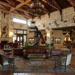 Y O Ranch Hotel & Conference Center Foto