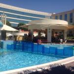 Photo of Oasis Pool & Bar