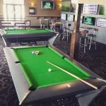 Front Bar Pool Tables