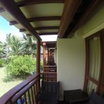 Photo de The Rarotongan Beach Resort & Spa