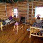 Castle Forest Lodge Foto