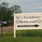 KC's Farmhouse Restaurant