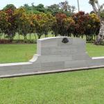 Rabaul War Cemetery