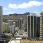 Aston Waikiki Beach Tower Foto