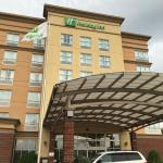 Foto de Holiday Inn Airport South