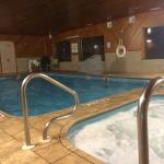 Foto de Holiday Inn Express Wauseon