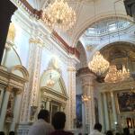 Exconvento Franciscano San Juan Bautista