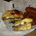 Foto de Stack'd Burger Kitchen