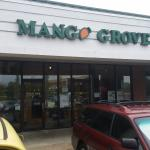 Mango Grove Indian Restaurant located at 8865 Stanford Blvd. Columbia, Maryland