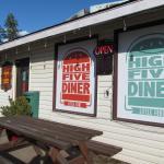 High Five Diner